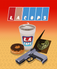 LA Cops Steam Key