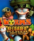 Worms Reloaded - Forts Pack Steam Key