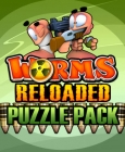 Worms Reloaded - Puzzle Pack Steam Key