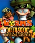 "Worms Reloaded - The ""Pre-order Forts and Hats"" DLC Pack Steam Key"