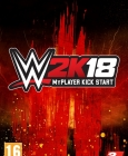 WWE 2K18 - MyPlayer Kickstarter Pack Steam Key