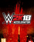 WWE 2K18 - Accelerator Pack Steam Key