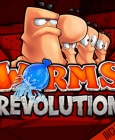 Worms Revolution - Funfair DLC Steam Key