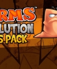 Worms Revolution - Mars Pack Steam Key