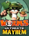 Worms Ultimate Mayhem - Four Pack Steam Key