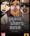 Grand Theft Auto : The Trilogy Steam Key