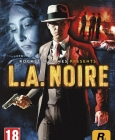 L.A. Noire DLC Bundle Steam Key