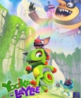 Yooka-Laylee - Digital Deluxe Steam Key