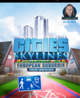 Cities: Skylines -  European Suburbia Content Creator Pack Steam Key