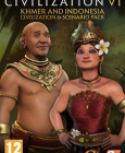 Sid Meier's Civilization® VI - Khmer and Indonesia Civilization & Scenario Pack Steam Key