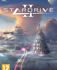 Stardrive 2 Digital Deluxe Edition Steam Key