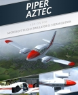 Microsoft Flight Simulator X: Steam Edition: Piper Aztec Add-On Steam Key