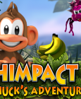 Chimpact 1 - Chuck's Adventure Steam Key