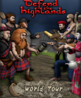 Defend the Highlands World Tour Steam Key