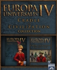 Europa Universalis IV: Cradle of Civilization - Collection Steam Key