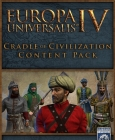 Europa Universalis IV: Cradle of Civilization - Content Pack Steam Key