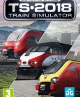 Train Simulator 2018 Steam Key