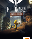 Little Nightmares Complete Edition Steam Key