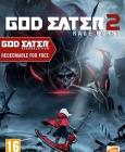God Eater 2 Rage Burst Steam Key