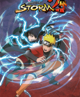 Naruto Shippuden Ultimate Ninja STORM 2 HD Steam Key