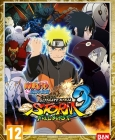 Naruto Shippuden Ultimate Ninja STORM 3 HD Steam Key