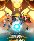 Naruto Shippuden Ultimate Ninja STORM Legacy Steam Key