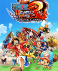 One Piece: Unlimited World Red - Deluxe Edition Steam Key