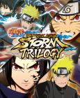Naruto Shippuden Ultimate Ninja STORM Trilogy PC Digital