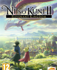 Ni No Kuni II Steam Key