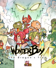 Wonder Boy: The Dragon's Trap Steam Key