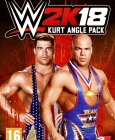 WWE 2K18 - Kurt Angle Pack Steam Key