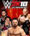 WWE 2K18 NXT Generation Pack Steam Key