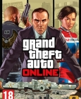 GTA V: Criminal Enterprise Starter Pack (GTA) PC Digital