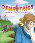 Demetrios - The BIG Cynical Adventure PC/MAC Digital