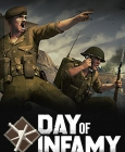 Day of Infamy Steam Key