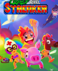 Crazy Pixel Streaker Steam Key