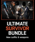 Dying Light - Ultimate Survivor Bundle PC/MAC Digital