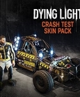 Dying Light - Crash Test Skin Pack PC/MAC Digital