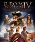 Europa Universalis IV: Collection Steam Key