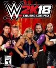 WWE 2K18 Enduring Icon PC Digital