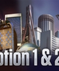 Cities in Motion 1 and 2 Collection Steam Key