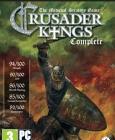 Crusader Kings Complete Steam Key