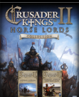Crusader Kings II: Horse Lords Collection Steam Key