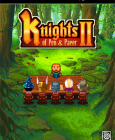 Knights of Pen and Paper 2 Steam Key