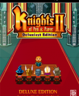 Knights of Pen and Paper 2 - Deluxiest Edition Steam Key