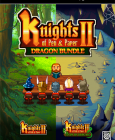 Knights of Pen and Paper 2 - Dragon Bundle Steam Key