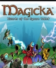 Magicka: Wizards of the Square Tablet Steam Key