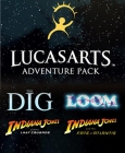 LucasArts Adventure Pack Steam Key