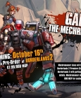 Borderlands 2 : Mechromancer Pack DLC Steam Key