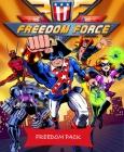 Freedom Force : Freedom Pack Steam Key